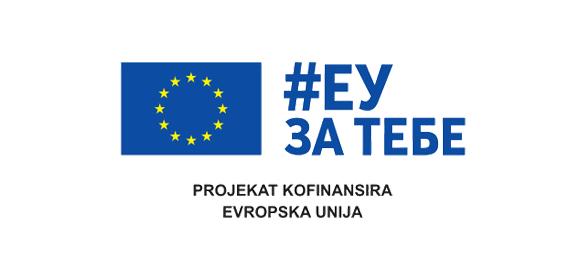 Projekat evropske unije EU za tebe