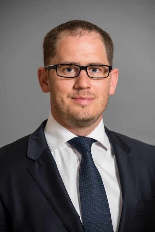 Portrét Jana Vosláře