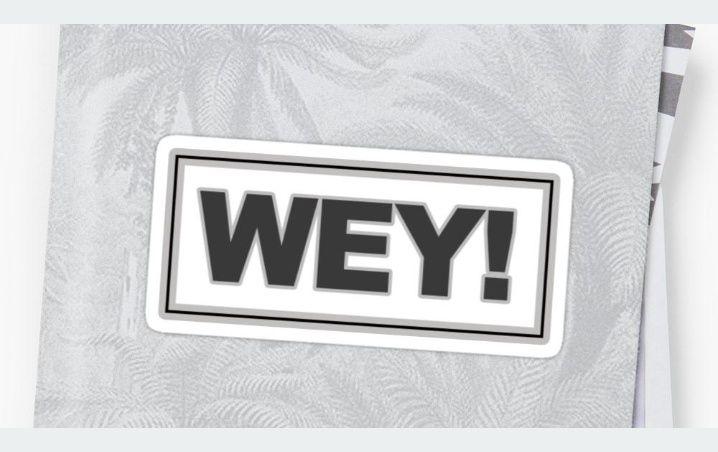 Significado y origen de la palabra 'güey' o 'wey'