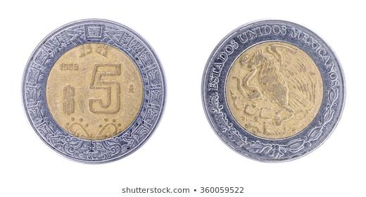 Resultado de imagen para moneda de cinco pesos