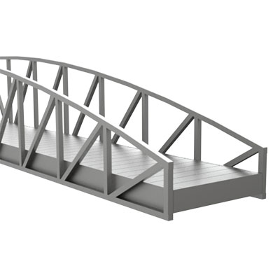 Bridges - Multipurpose - Truss Style