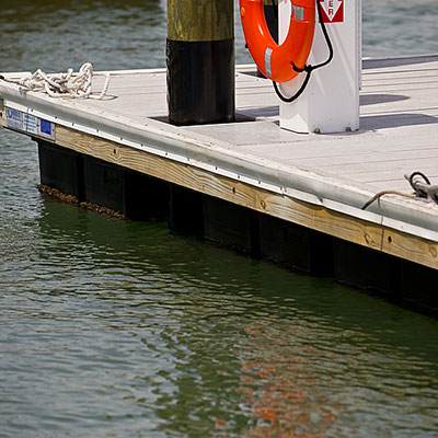 Marine Access - Launch Systems - Enhancements