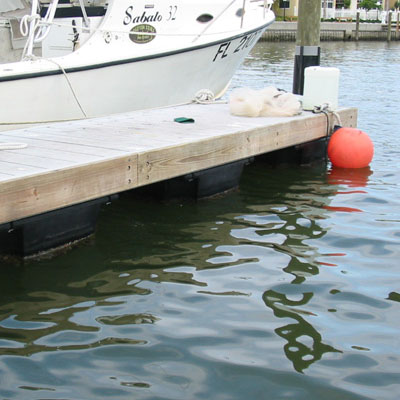 Marine Access - Marinas - Accessories