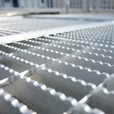 Rejilla de aluminio