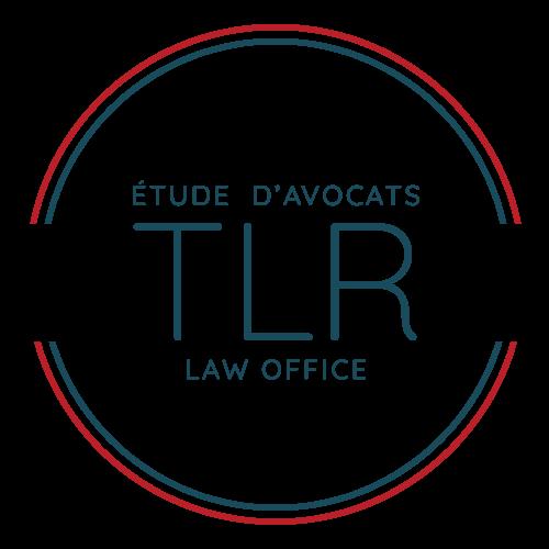 TLR Law logo