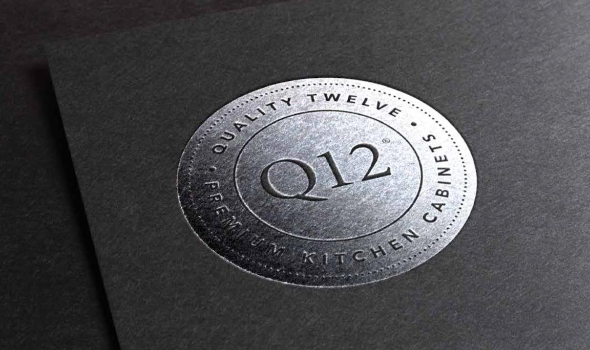 Fabuwood Quality 12 Logo