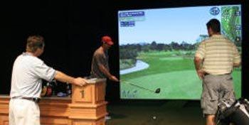 GolfSiminbar