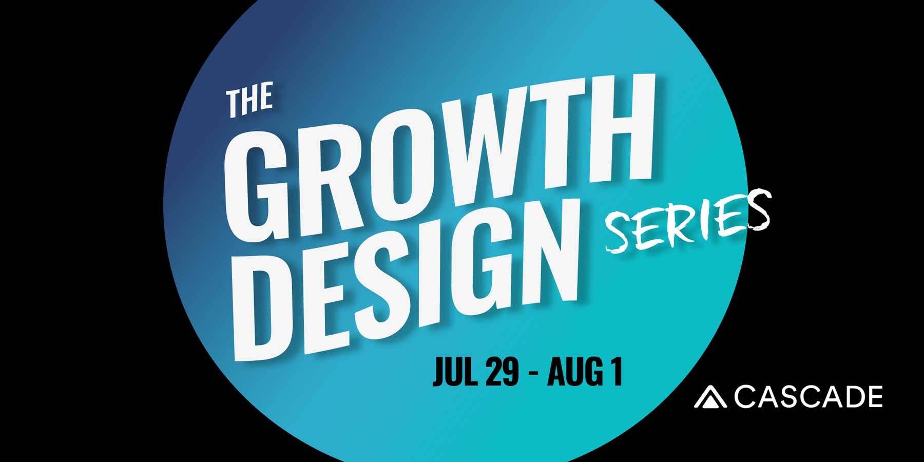 growth design series