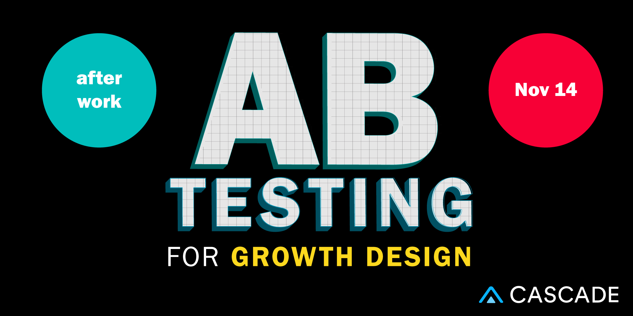 ab testing for growth design
