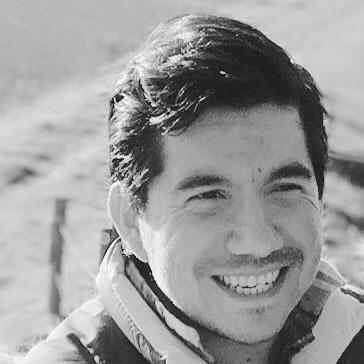 Adrian Andrade