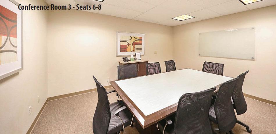 executive suites orange county