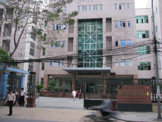 3. Phá thai ở đâu an toàn nhất Hà Nội - Trung tâm hỗ trợ sinh sản - bệnh viện Bưu điện