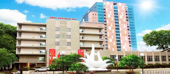 4. Bệnh viện phá thai an toàn—Khoa phụ sản-Bệnh viện Bạch Mai