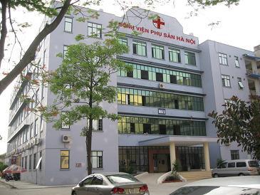 5. Phá thai ở bệnh viện phụ sản Hà Nội — địa chỉ phá thai bằng thuốc uy tín