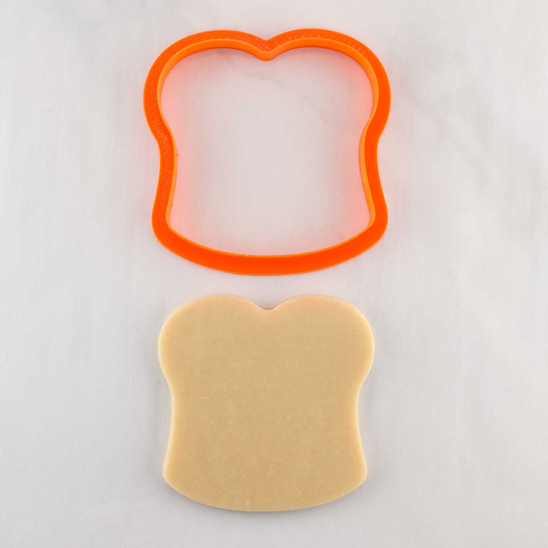 bread cookie cutter