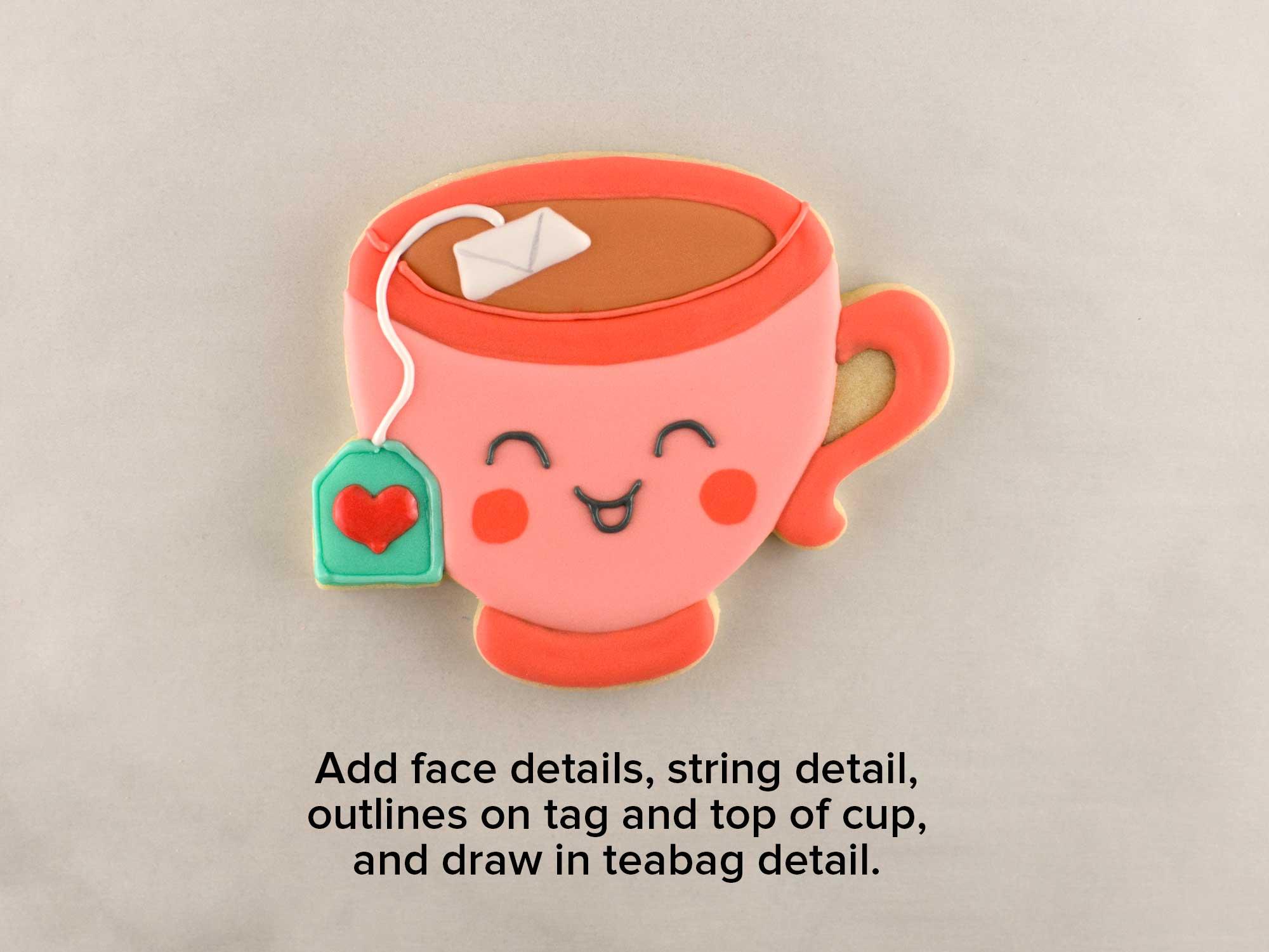teacup cookies step 3