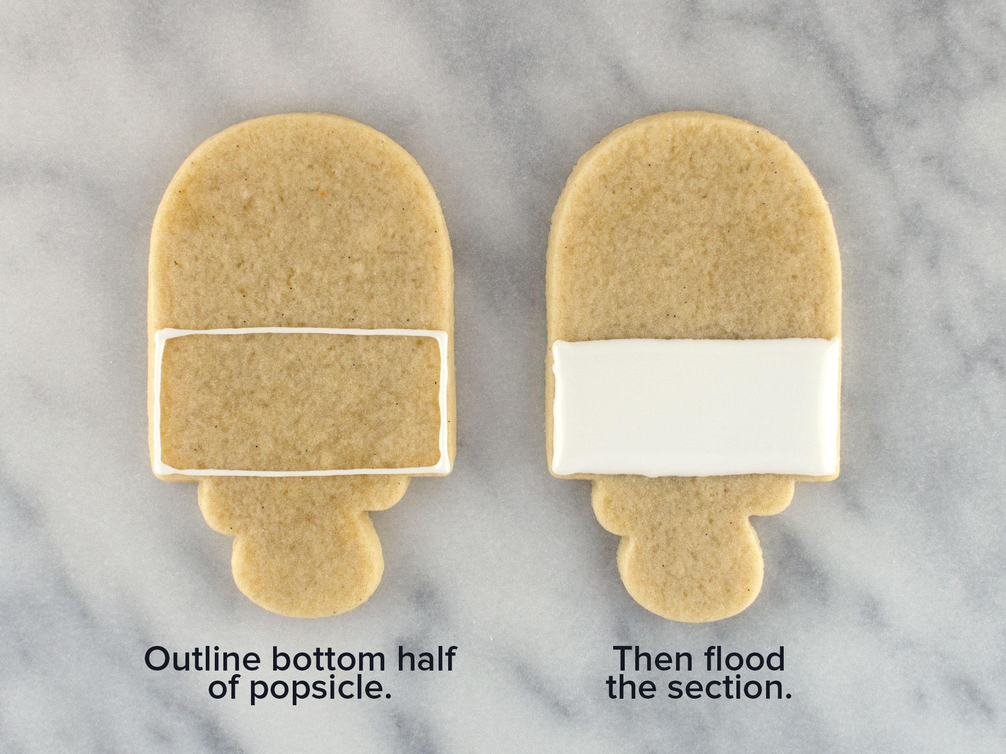 popsicle cookies step 1