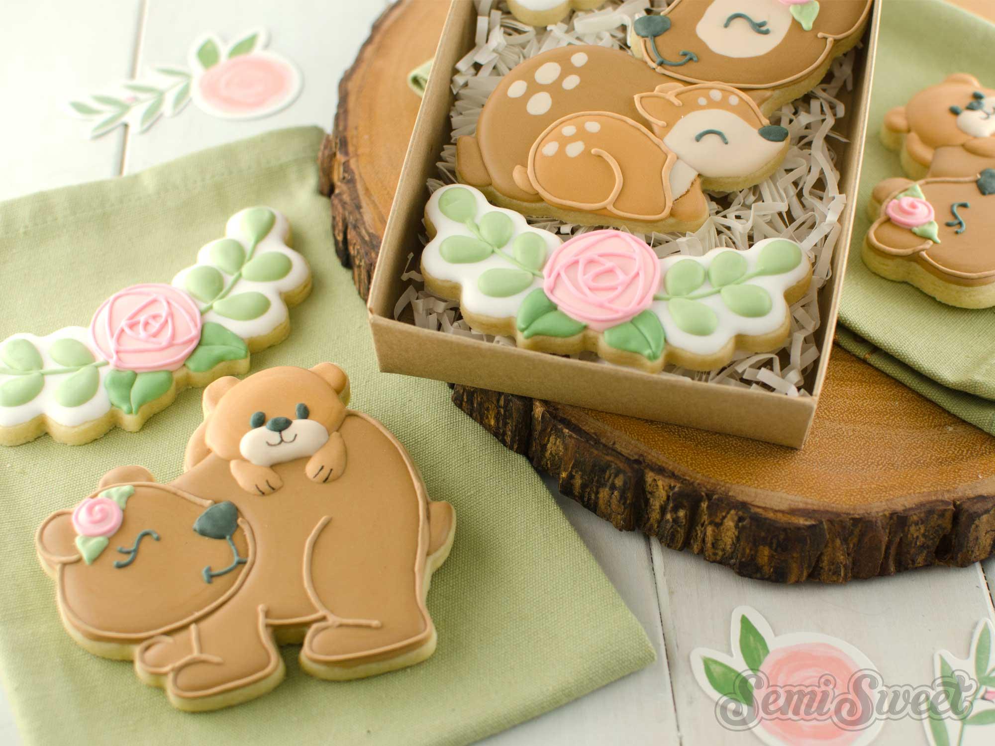 How to Make Mama Bear Cookies