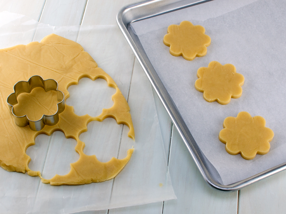 Roll Out Sugar Cookie Recipe