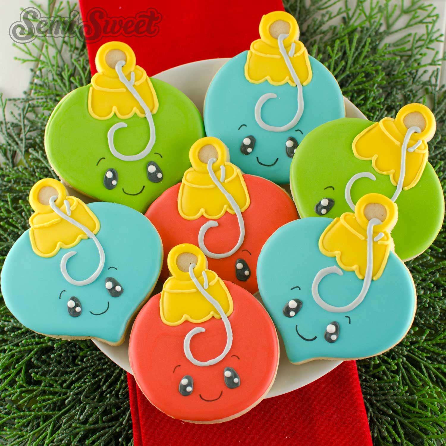 New 2018 Christmas Cookie Cutters and Designs