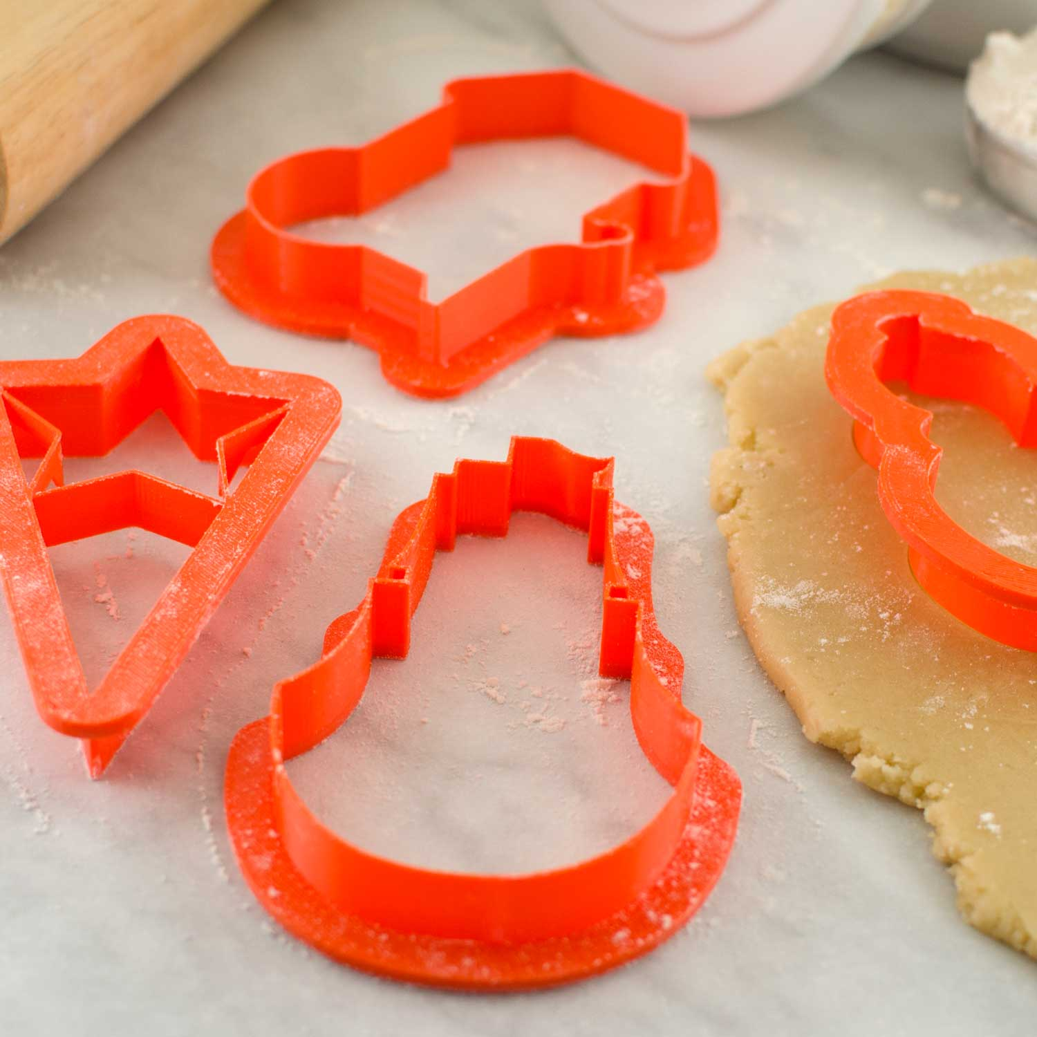 Cookie Cutter Shop Now Open for Business!