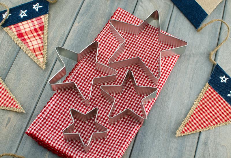 wilton star nesting cookie cutter set