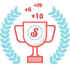 Member rewards program