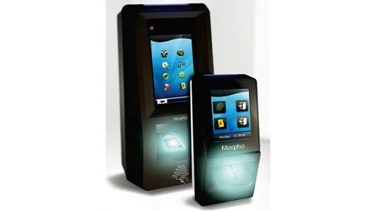 Ultraviolet disinfection to ensure the safe use of your fingerprint reader