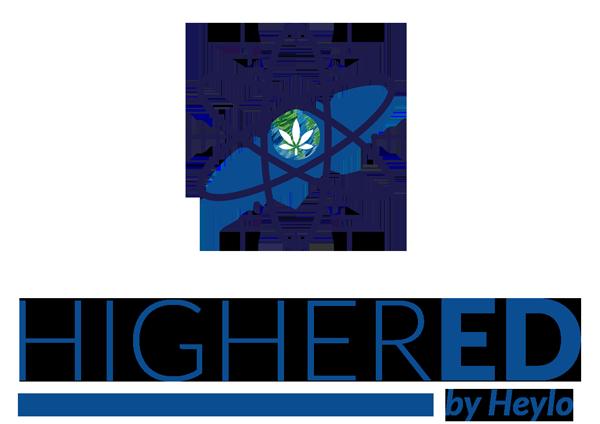 Heylo HigherED cannabis chemistry event