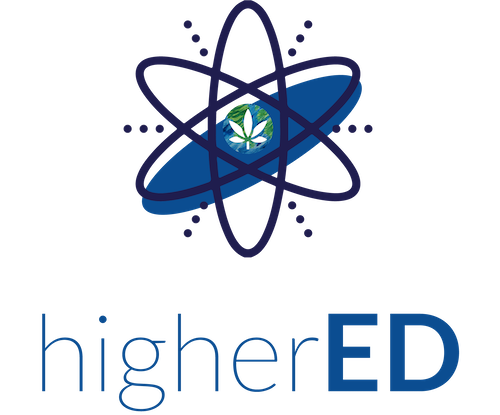 higherED cannabis education by heylo