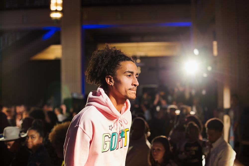 Model, Jordan for VV Star