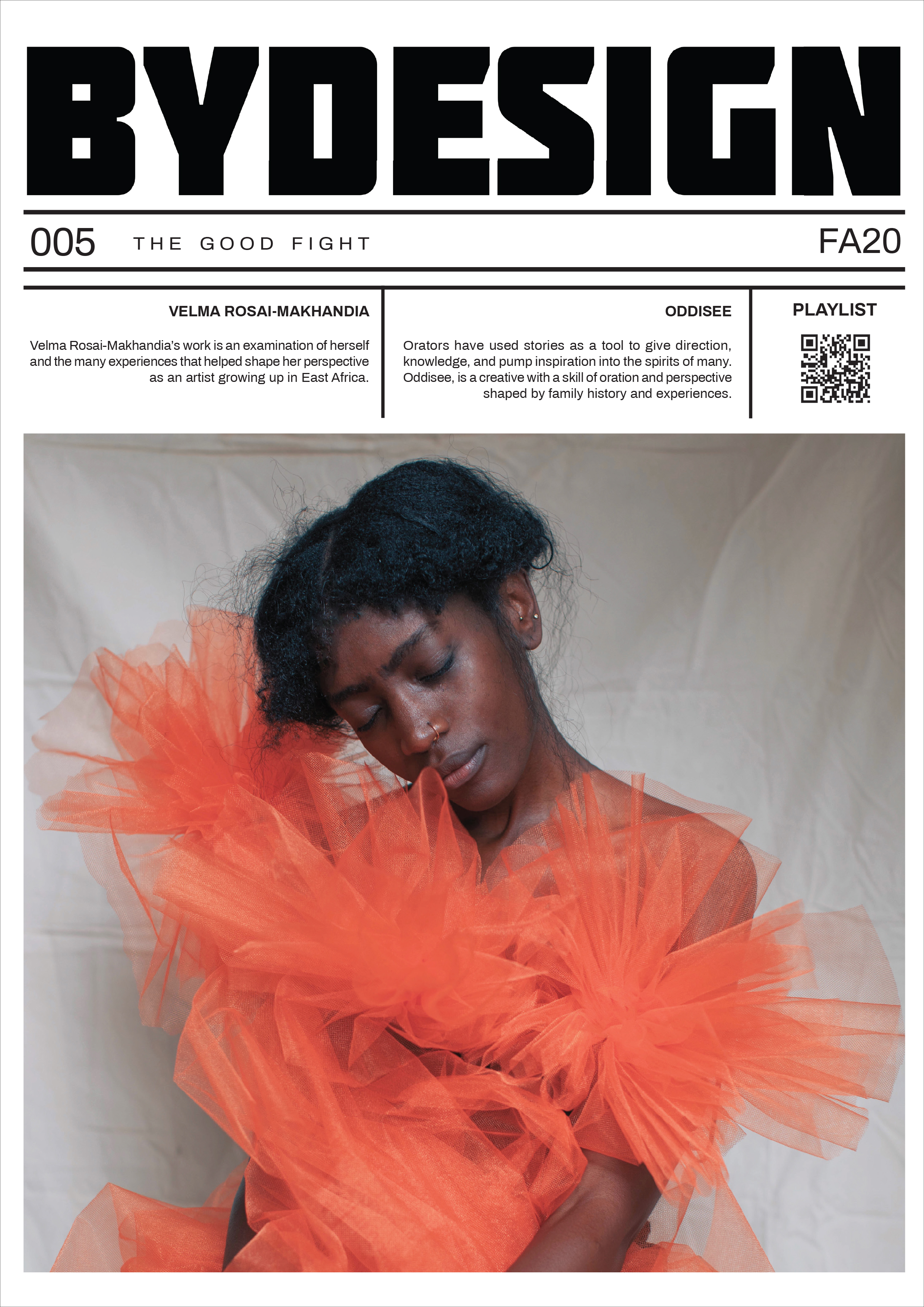 Issue 005 (Print)
