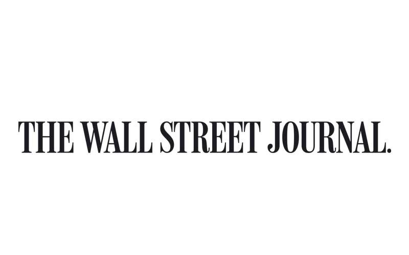 the wall streeet journal
