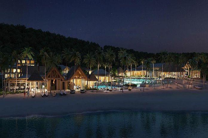 Six Senses Luxury Hotel in Grenada
