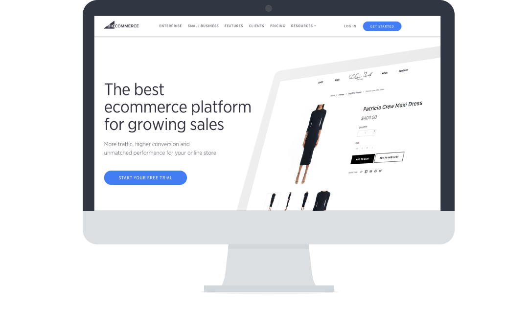 BigCommerce Site with SmartShyp