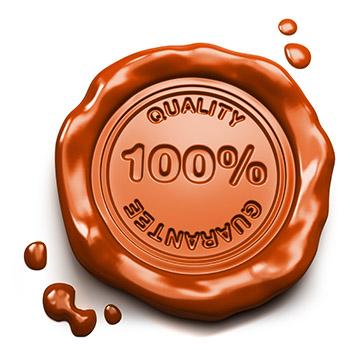 quality wax seal