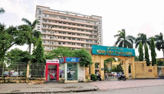 Khám phụ khoa ở đâu tốt tại Hà Nội - Bệnh viện Thanh Nhàn