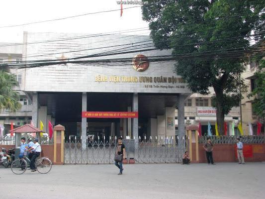 Cắt bao quy đầu ở viện 108 — địa chỉ cắt bao quy đầu uy tín tại Hà Nội