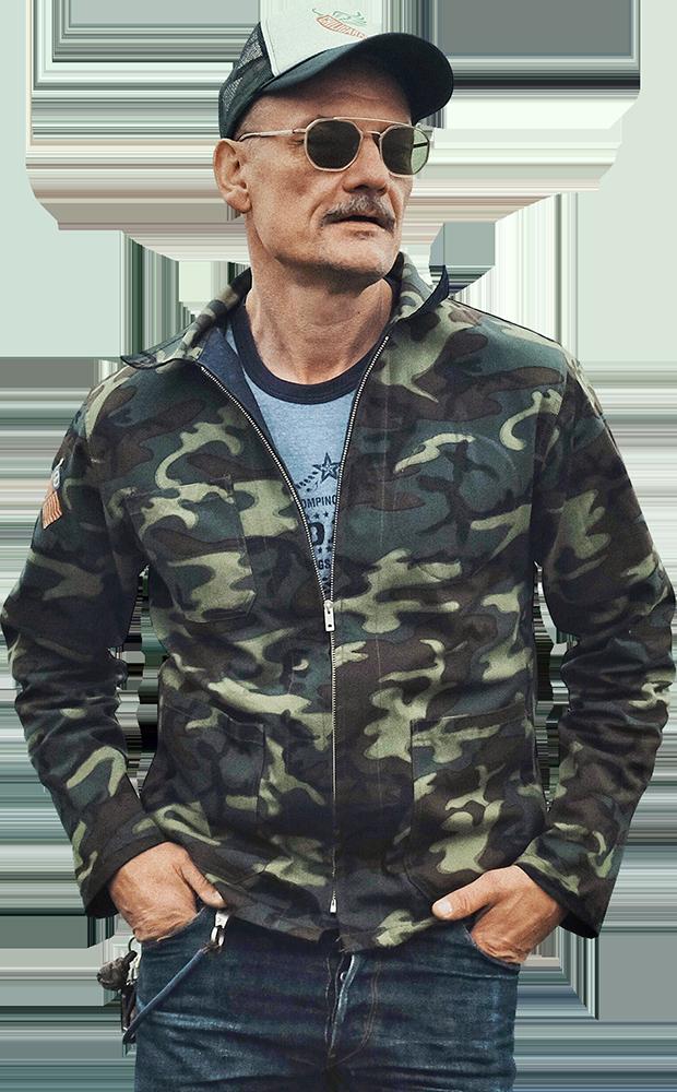 Jens - J.Tex hero image