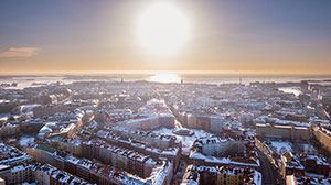 Kiinteistönvälitys Helsinki