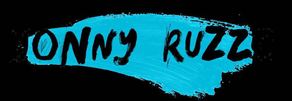 Jonny Ruzzo logo