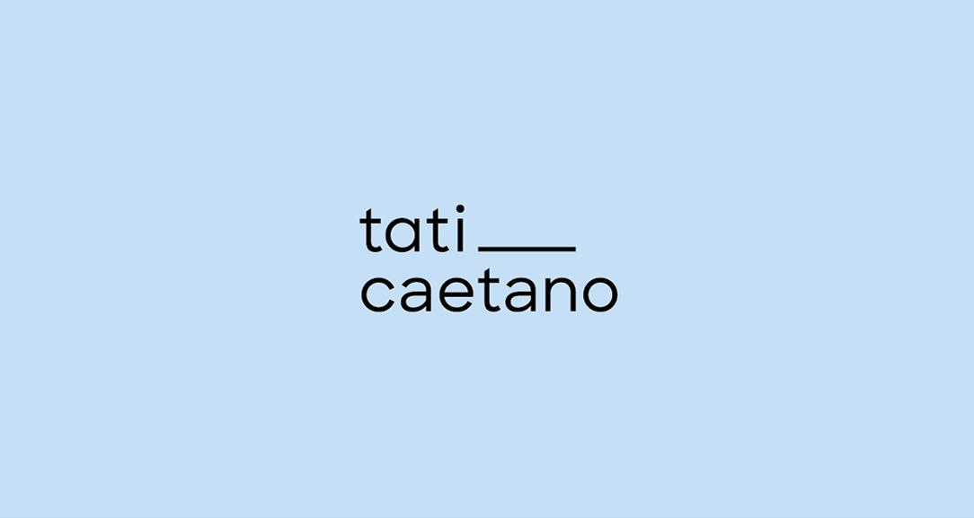 Tati Caetano logo