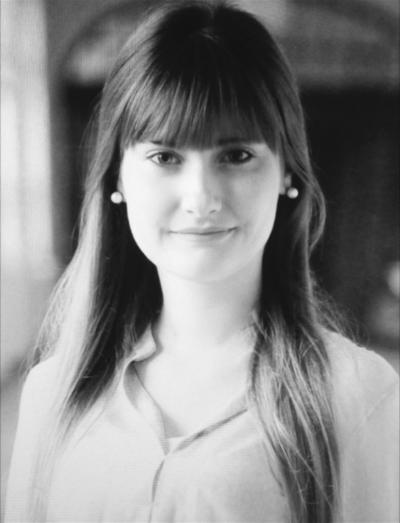 Sabrina Frieß
