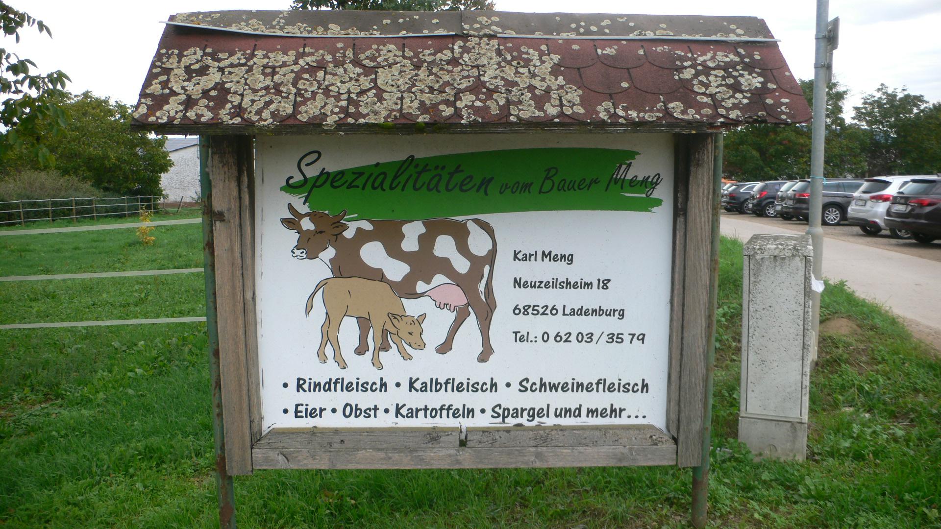 Neuzeilsheim Ladenburg