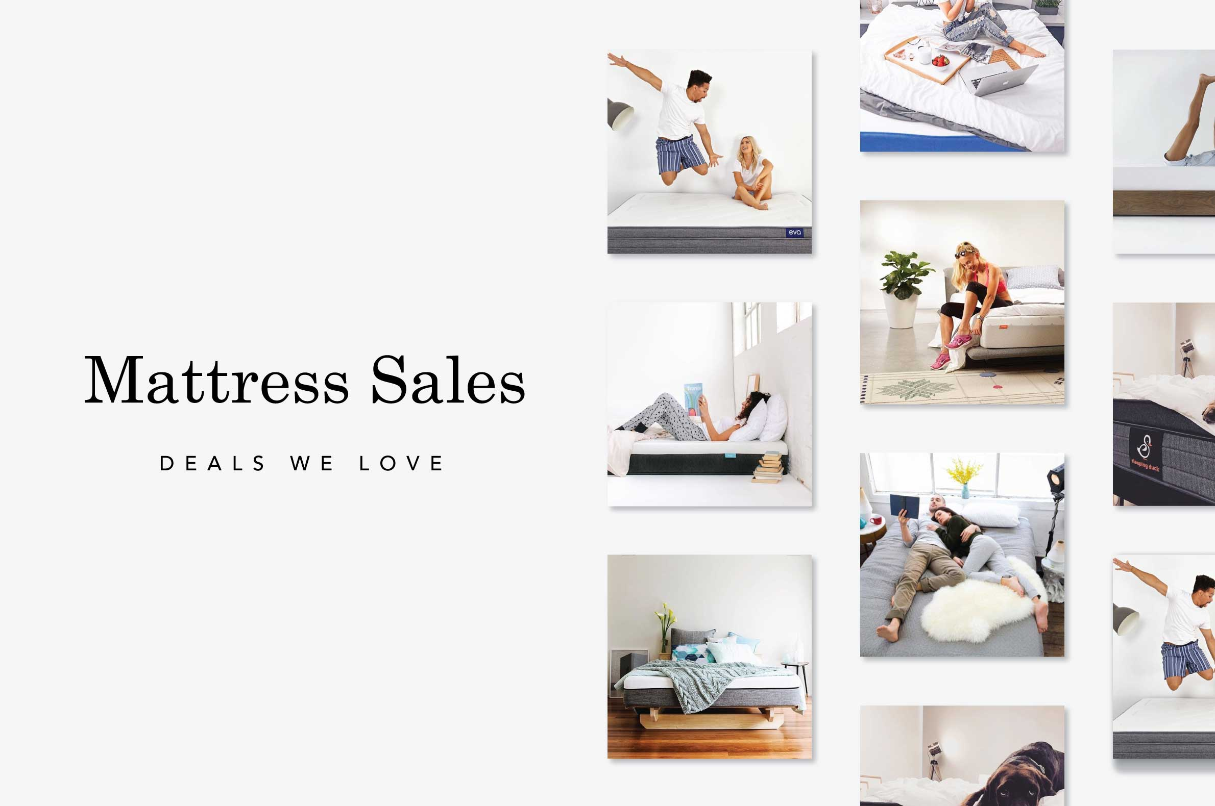 Betterbed mattress deals feature image