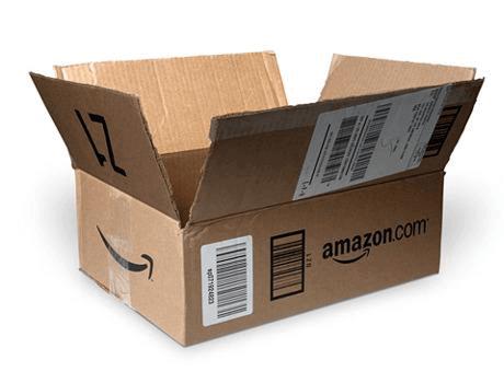 Amazon FBA packaging