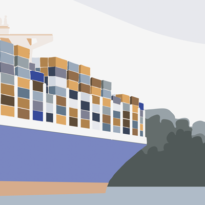 Container Shipping chaos set to continue