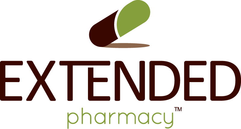 Extended Pharmacy Logo