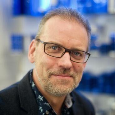 Dr David Green