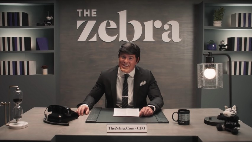 The Zebra - Compare car insurance without the headache. Honestly.